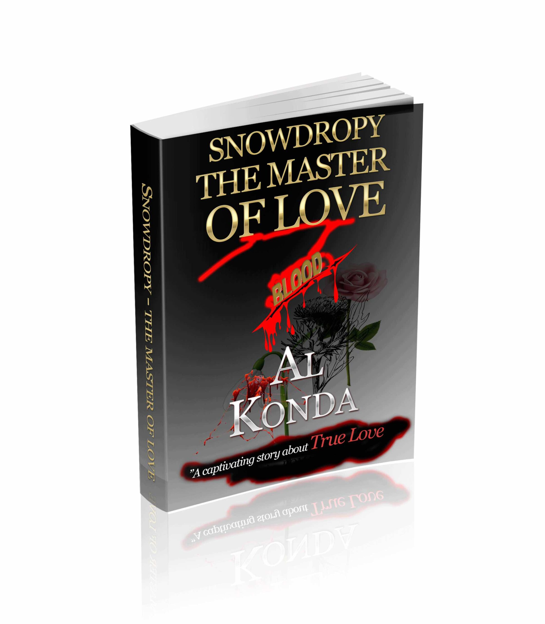 Snowdropy – The Master of Love