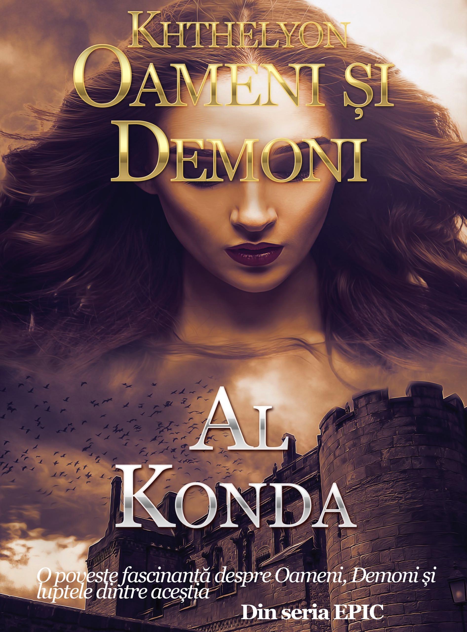 Khthelyon – Oameni și Demoni